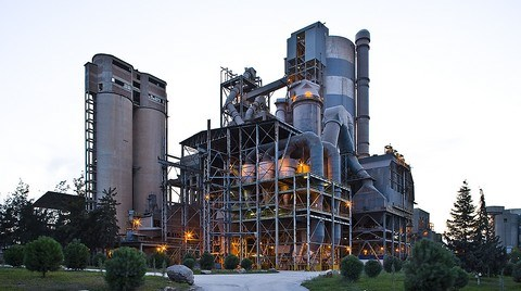 Holcim  - Lafarge Birleşmesi OYAK Çimento'yu Heyecanlandırdı