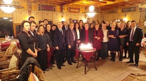 Demir İnşaat 30. Yılını Kutladı