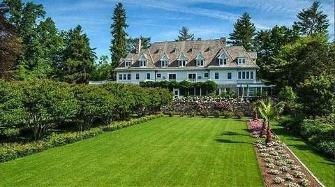 İşte Tarihin En Pahalı Evi!