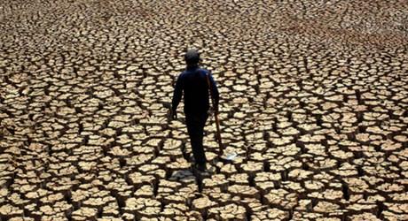 Küresel İklim Krizi Kapıda