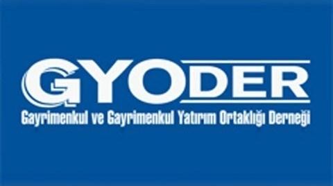 Gayrimenkul Sektörünün Önemli İsimleri GYODER Yönetiminde