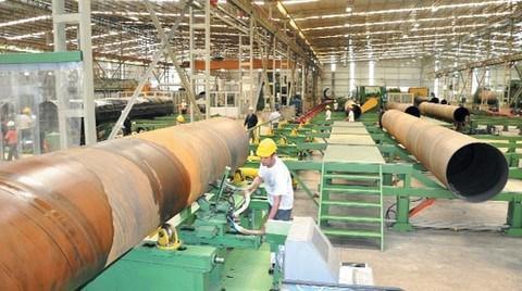 'Anti-Damping Mektubu' Çelik Sektörünü Üzdü