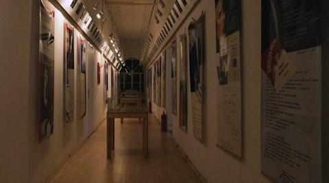 Edebiyat Müzesi ve Yazın Belgeliği Kapatılıyor