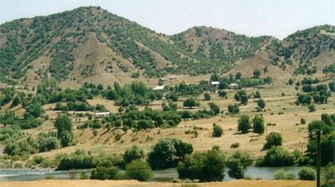 Köyde Baraj Göçü