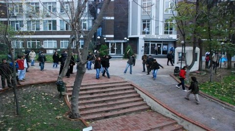 Marmara Üniversitesi Kampüslerini TOKİ Satacak!