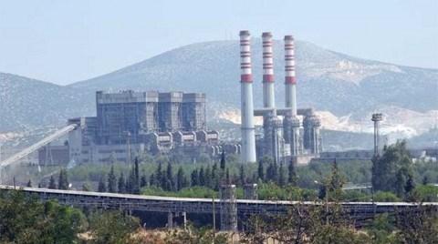 Kemerköy ve Yeniköy'e 2 Milyar 671 Milyon Dolar