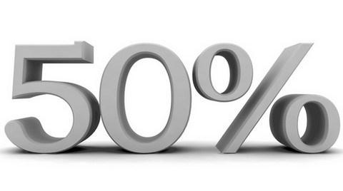 Patentli Üretim Yap, %50 Vergi İndirimini Kap