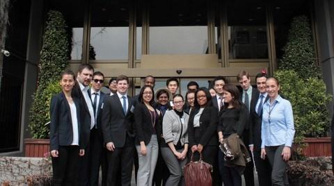 Chicago Üniversitesi'nden Soyak Holding Ziyareti