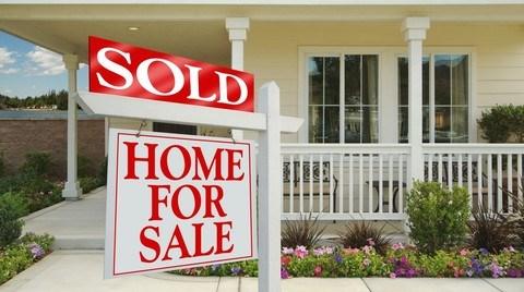 Yeni Ev Satışlarında Temmuz 2013'ten Bu Yana En Düşük Değer