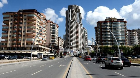 """Ankara'ya Kavşak Değil Plan Lazım"""
