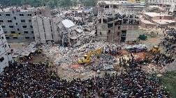 Facianın Yıldönümünde Bangladeş