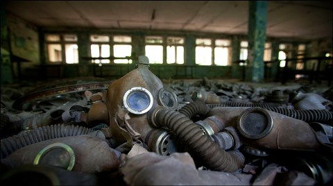 Çernobil'in Etkileri Asıl Bundan Sonra Ortaya Çıkacak!