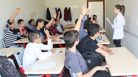 Türkiye'nin İlk Enerji Meslek Lisesi