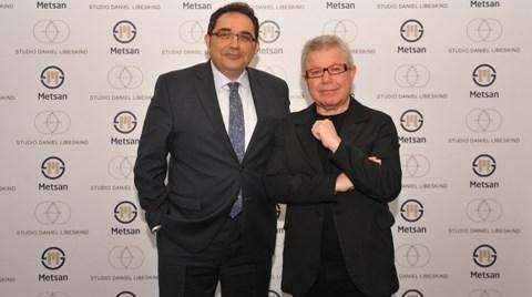 Libeskind'in Türkiye'deki İlk Projesi Görücüye Çıktı