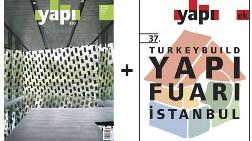 YAPI Dergisi'nden Yapı Fuarı – TURKEYBUILD İstanbul Eki