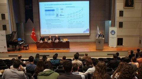 Türkiye Dünyanın Önemli Güneş Enerjisi Pazarlarından Olacak