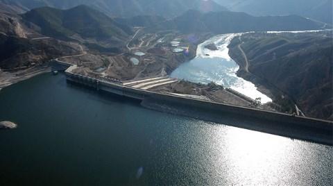 6 Baraja Feribot Konulacak