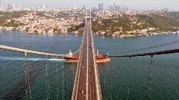 Boğaziçi Köprüsü Bakıma Alınıyor!