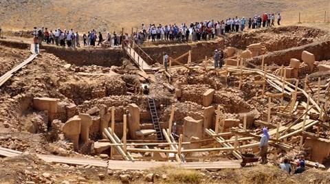 Arkeolog Atamaları 'Yüzde Bir'de Kaldı