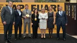 2014'ün Altın Çekül Ödülleri Sahiplerini Buldu