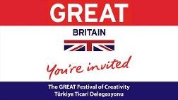GREAT Türkiye Ticari Delegasyonu