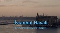 "Aron Angel'in ""İstanbul Hayali"""