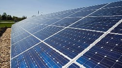 """Enerji Sektörüne """"Güneş"""" Doğacak"""