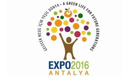 Expo 2016 Antalya Expo Kulesi Mimari Proje Yarışması