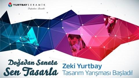 Zeki Yurtbay Tasarım Yarışması 2014