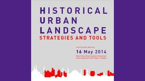 """Historical Urban Landscape - Strategies and Tools"""