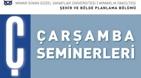 """""""Yeni Türkiye Sineması'nda Kimlik Temsilleri ve İstanbul"""""""