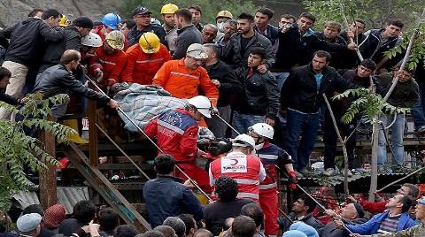 Türkiye Maden Güvenlik Sözleşmesini 19 Yıldır İmzalamıyor!