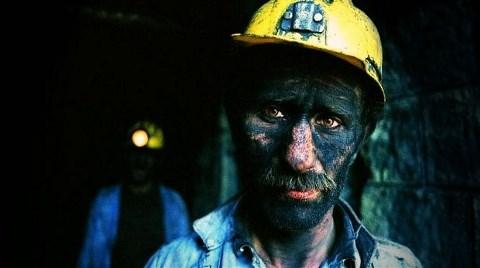 Kömür için 49 Bin Kişi Yeraltında Çalışıyor