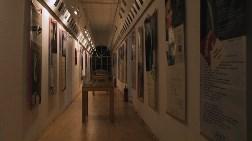 'Edebiyat Müzesi'ne Saygı Gösterin'
