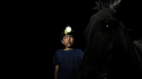İşkur'da Kayıtlı 247 Çocuk Madene İnmeyi Bekliyor