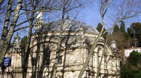 Tarihi Caminin 166 Yıllık Sırrı Ortaya Çıktı