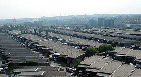 Zeytinburnu Ambarları, Suudiler'e Satıldı