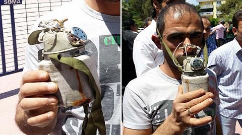 Madencilere 1993 Yapımı Çin Malı Maske mi Verildi?