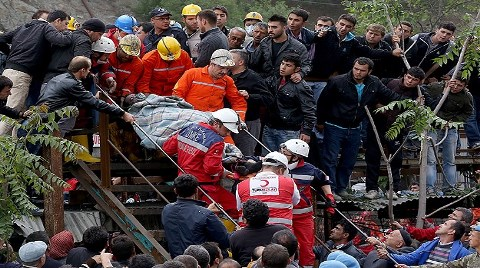 Erdoğan: Madenleri Gerekirse Kapatırız