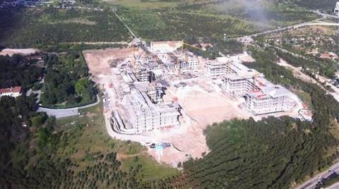 """Atatürk Orman Çiftliği'ne Cami Planına Yargıdan """"Dur"""" Kararı"""