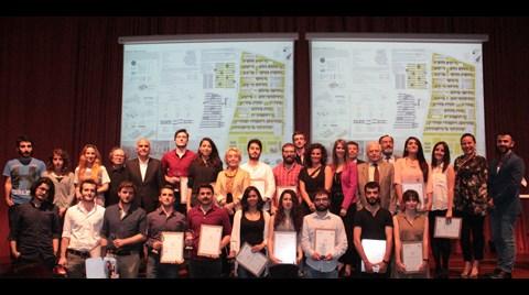 PROSteel 2014'te Ödüller Dağıtıldı