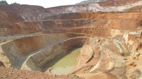 Nikel Madenine ÇED Süreci Tepkisi