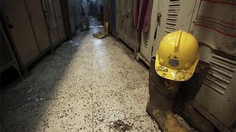 Soma Kömürleri'nin İşlettiği Ocakta Faaliyetler Durduruldu