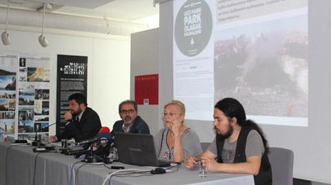 """Taksim Dayanışması: """"31 Mayıs'ta Meydandayız!"""""""