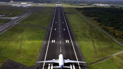 3. Havalimanının Temeli Atılıyor