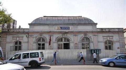 'Tren İstasyonları Müze Olsun'