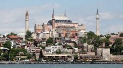 """""""Ayasofya Ortak Mirastır, Müze Kalmalı"""""""