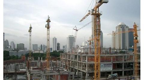 İnşaat Sektörü Doğu Marmara'da Yükseliyor