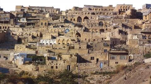 Mardin UNESCO Yolunda...