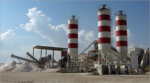 Çimento Sektörüne 112 Milyon Liralık Ceza!